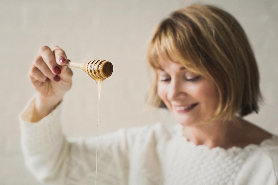 Hunajainen Sam | Suomen monipuolisin hunajavalikoima | Resepti | Sikke Sumari