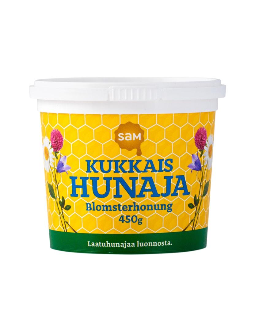 SAM_Kukkaishunaja_450g