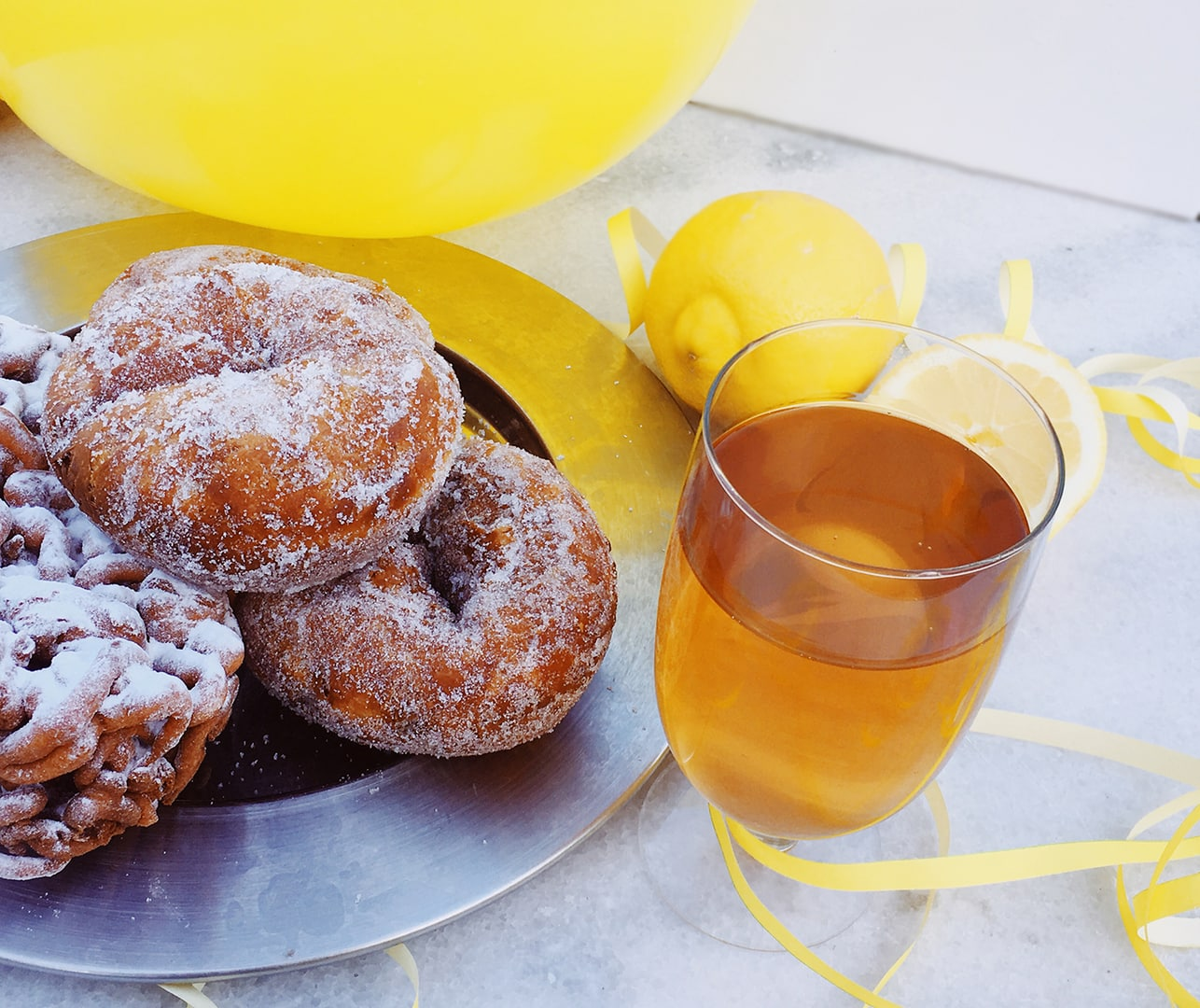 Hunajainen Sam | Suomen monipuolisin hunajavalikoima | Resepti