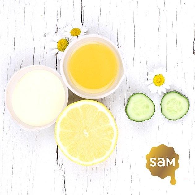 Hunajainen Sam | Suomen monipuolisin hunajavalikoima | Hunaja | Resepti